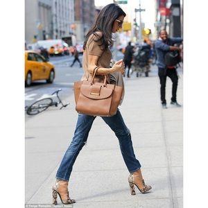 Gucci Lillian horsebit booties